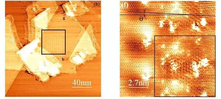 大尺寸石墨烯电子迁移率降低的原因是?