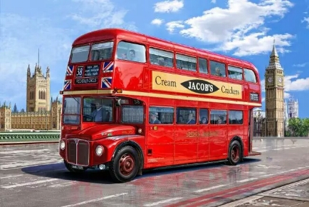 英国将率先在电动巴士上应用石墨烯超级电容器!