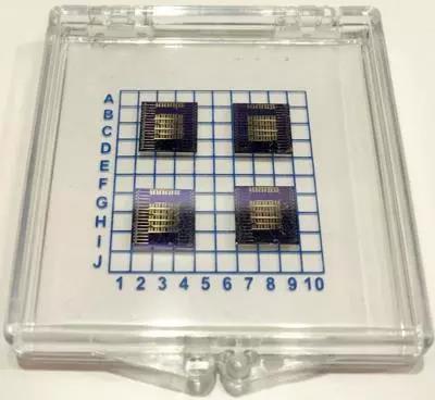 日本三菱开发出石墨烯增强型图像传感器,成本低实现全光谱检测!