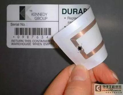 下一个风口:石墨烯RFID电子标签!