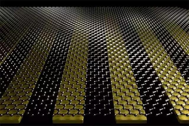 新型石墨烯超灵敏生物传感器迈出第一步 高效率检测疾病