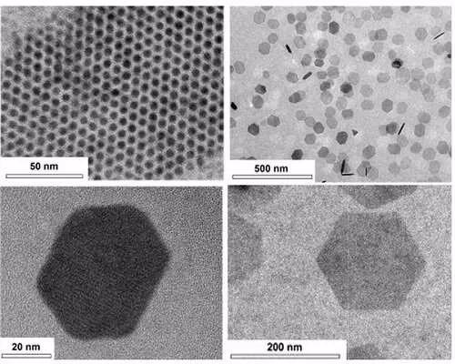 KAIST新技术可合成单晶石墨烯量子点